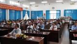 Họp mặt kỷ niệm 90 năm Ngày truyền thống các ngành Xây dựng Đảng và Văn phòng cấp ủy