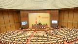 Kỳ họp thứ 10 Quốc hội khóa XIV tiếp tục là kỳ họp trực tuyến