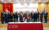 Hội đồng DN Việt Nam-châu Âu khai thác tối đa các cơ hội của EVFTA