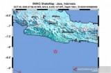 Indonesia: Tỉnh Tây Java rung chuyển vì trận động đất 5.9 độ