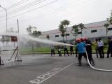 Phòng cháy, chữa cháy: Trách nhiệm của mọi người