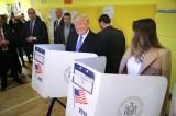 Nếu tỷ lệ phiếu phổ thông ngang nhau, ông Trump có 88% cơ hội tái đắc cử