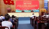 Trí thức, văn nghệ sĩ đóng góp dự thảo các văn kiện trình Đại hội lần thứ XIII của Đảng