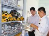 Bảo đảm an toàn trong sản xuất, kinh doanh thực phẩm