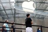 Apple công bố doanh thu khủng trong quý 3