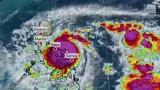 Siêu bão Goni mạnh nhất trong năm đổ bộ đất liền Philippines