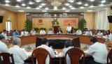 MTTQ tỉnh Long An góp ý văn kiện Đại hội XIII của Đảng