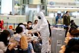 Doanh nghiệp Hàn Quốc hài lòng việc nhập cảnh vào Việt Nam trong dịch Covid-19