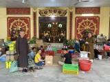 Phật giáo Long An: Đồng hành cùng đồng bào miền Trung