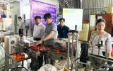 Cơ sở sản xuất công nghiệp nông thôn nỗ lực đưa hàng hóa ra thị trường