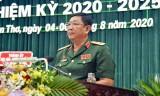 Thủ tướng bổ nhiệm Phó Tổng Tham mưu trưởng QĐND Việt Nam
