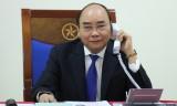 Thủ tướng: Đưa kim ngạch thương mại Việt Nam- Thái Lan lên 20 tỷ USD