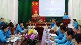 LĐLĐ tỉnh Long An đóng góp ý kiến Dự thảo Văn kiện Đại hội XIII của Đảng