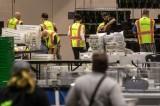 Bầu cử Mỹ: Hàng nghìn phiếu của quân nhân có thể ảnh hưởng kết quả tại các bang dao động