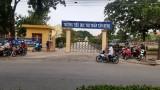 Hiệu trưởng Trường Tiểu học thị trấn Tân Hưng bị xử lý kỷ luật cảnh cáo