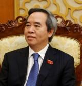 Bộ Chính trị quyết định thi hành kỷ luật ông Nguyễn Văn Bình