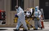 Tình hình COVID-19 ngày 8/11: Số ca nhiễm toàn cầu vượt 50 triệu ca