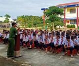 Hưng Hà: Phổ biến, giáo dục pháp luật cho người dân vùng biên