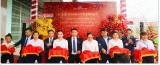 Công ty Cổ phần Đất Xanh Nam Bộ: Khai trương Văn phòng đại diện tại Tân An