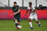 Messi vô duyên, Argentina vẫn thắng dễ Peru