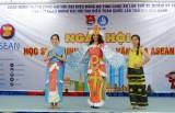 Sôi nổi Ngày hội học sinh, sinh viên với văn hóa ASEAN