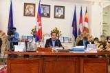 Thủ tướng Hun Sen: Việt Nam đóng góp xây dựng ASEAN đoàn kết, vững mạnh