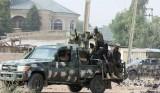 Tấn công đẫm máu tại Nigeria, ít nhất 40 người thiệt mạng