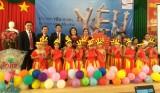 Prudential Việt Nam - Văn phòng Tổng Đại Lý Kiến Tường: Kỷ niệm 21 năm hoạt động