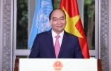 Thông điệp của Thủ tướng tại Phiên họp đặc biệt về COVID-19 của LHQ