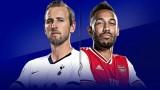 Lịch thi đấu vòng 11 Ngoại hạng Anh 2020/2021: Tottenham đại chiến Arsenal