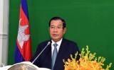 Thủ tướng Campuchia Hun Sen sẵn sàng đặt đất nước trong tình trạng khẩn cấp chống Covid-19