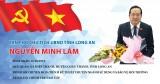 Chân dung Phó Chủ tịch UBND tỉnh Long An mới được bầu