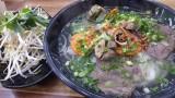 'Mùi ngò gai' và hương phở Việt mê mẩn giữa xứ Hàn