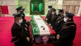 Iran bắt giữ nghi phạm ám sát nhà khoa học hạt nhân
