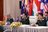 Singapore đánh giá cao Việt Nam tổ chức thành công ADMM và ADMM +