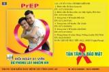 """PrEP - """"Lá chắn"""" hiệu quả dự phòng lây nhiễm HIV"""