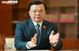 Bộ Tài chính cam kết cắt giảm thuế nhập khẩu trong các FTA