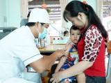 Cải thiện tình trạng dinh dưỡng cho trẻ em dưới 5 tuổi