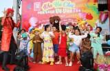 Khu vui chơi Nhà sách Võ Văn Tần – Hấp dẫn, độc đáo, thu hút các bé tham gia