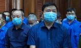 Bị cáo Đinh La Thăng phủ nhận cáo buộc vụ cao tốc Trung Lương