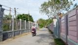 Thanh Phú Long đoàn kết xây dựng nông thôn mới nâng cao