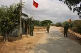 Bộ Chỉ huy Bộ đội Biên phòng: Thực hiện tốt nhiệm vụ quản lý, bảo vệ biên giới và phòng, chống dịch Covid-19