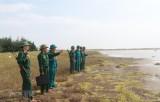 Bảo vệ Tổ quốc từ sớm, từ xa - kế sách giữ nước thời bình