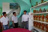 Hợp tác xã Thương mại - Dịch vụ - Sản xuất Thuận Phát khai trương cửa hàng kinh doanh đặc sản vùng, miền