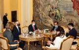 Nâng tầm quan hệ hữu nghị truyền thống và hợp tác Việt Nam-Séc