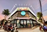 San Hà khai trương cửa hàng tại thị trấn Vĩnh Hưng