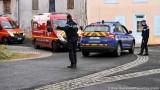 3 cảnh sát Pháp bị bắn chết khi giải cứu một phụ nữ bị bạo hành gia đình
