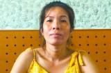 Nữ bị can giết cụ bà được tại ngoại sinh con