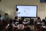 Soạn bài giảng E-learning - Tập trung trí tuệ tập thể