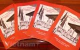 Lào ra mắt cuốn sách về Đại sứ đặc mệnh đầu tiên của Việt Nam tại Lào